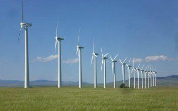 China Is Koning Op Het Gebied Van Windenergie