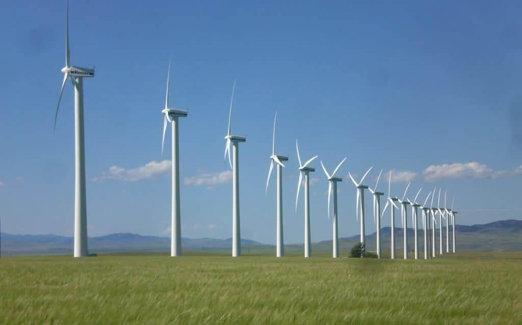 China Is Koning Op Het Gebied Van Windenergie, Gebruikt Een Energievergelijker Deze Stroom Ook In Een Vergelijking?
