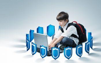 Op Deze Manier Kunnen Uw Kinderen Veilig Internetten